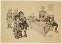 Arthur Szyk print
