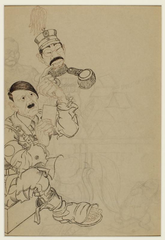 CM_1995.40.56_a front Arthur Szyk sketch