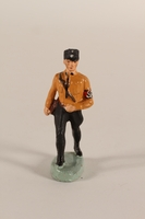 1995.51.4 front Toy soldier  Click to enlarge