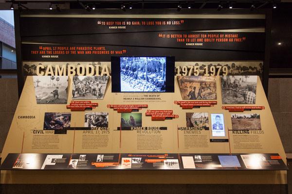 <i>US Holocaust Memorial Museum</i>