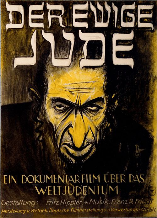 The Eternal Jew movie