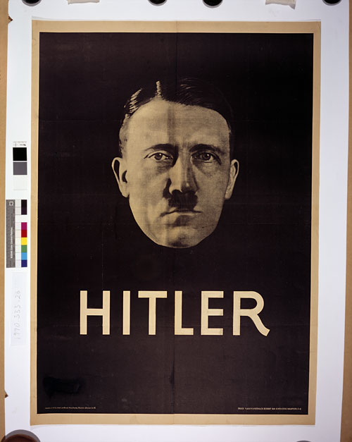World+war+2+posters+hitler