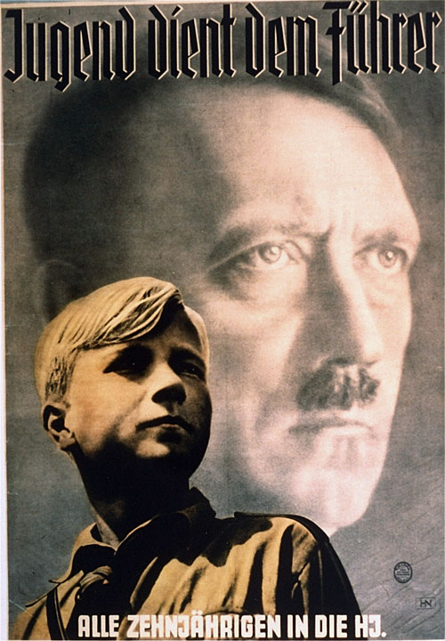 The Hitler Youth and t...